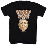 The Three Stooges- Curly Woob T-Shirt