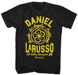 Karate Kid- Daneil All Valley Champ '84 T-Shirts