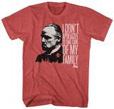 The Godfather- Don't Apologize Vêtement