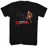 Bionic Commando- Rearmed Shirt