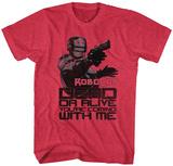 Robocop- Dead Or Alive Tshirts
