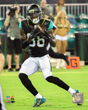 Allen Hurns 2016 Action Photo