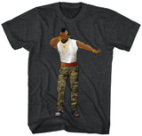 Mr. T- Dabbin' T-Shirt