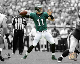 Carson Wentz First Career Touchdown Pass- September 11, 2016 Spotlight Photo