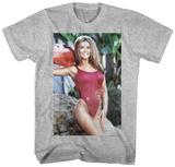 Baywatch- Lani Mckenzie Hot Shirt