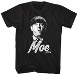 The Three Stooges- Wut It Do Moe T-Shirt