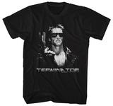 Terminator- Grey Scale T800 Vêtements