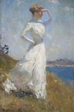Sunlight, 1909 Giclee Print by Frank Weston Benson