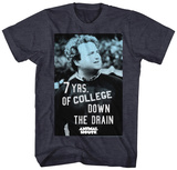 Animal House- 7 Years Down T-Shirt