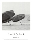 Breeze II Prints by Cyndi Schick