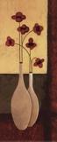 Bouquet de Six Posters by Jocelyne Anderson-Tapp