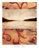 Horizon I Prints by Cat Tesla