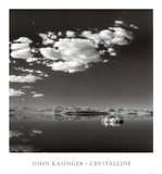 Crystalline Prints by John Kasinger