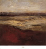 Dunes of Brighton I Prints by Bradford Brenner