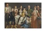 David George Van Lennep, 1769-71 Giclee Print by Antoine de Favray