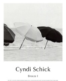 Breeze I Print by Cyndi Schick