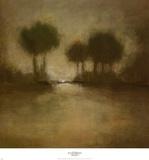 Golden Valley II Prints by Randy Hibberd