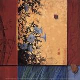 Artist's Garden Poster af Don Li-Leger