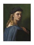 Bindo Altoviti, C. 1515 Giclee Print by Raphael Sanzio