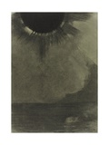 The Drowned, 1887 Giclee Print by Odilon Redon