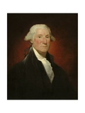 George Washington, 1795 Giclee Print by Gilbert Stuart