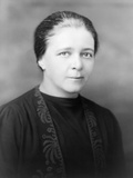 Hannah Stone, Was a Physician and Associate of Margaret Sanger Photo