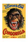 Congorilla, 1932 Giclee Print