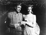Camelot, from Left: Richard Harris, Vanessa Redgrave, 1967 Photo