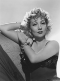 Congo Maisie, Ann Sothern, 1940 Photo by Clarence Bull