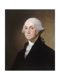 George Washington, 1821 Giclee Print by Gilbert Stuart