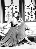 Bagdad, Maureen O'Hara, 1949 Photo
