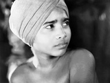Elephant Boy, Sabu, 1937 Photo
