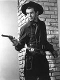 Return of the Bad Men, Robert Ryan, 1948 Photo