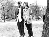 Barefoot in the Park, from Left: Robert Redford, Jane Fonda, 1967 Photo