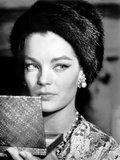 Boccaccio '70, Romy Schneider, 1962 Photo