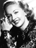 Breakfast in Hollywood, Bonita Granville, 1946 Photo