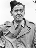 The Dirty Dozen, Robert Ryan, 1967 Photo