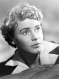 Der Traumende Mund, (AKA Dreaming Lips), Maria Schell, 1953 Photo