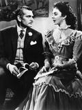 Carrie, Laurence Olivier, Jennifer Jones, 1952 Photo