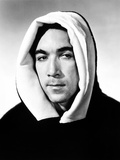 Back to Bataan, Anthony Quinn, 1945 Photo