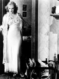 Of Human Bondage, Bette Davis, 1934 Photo