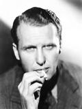 Ellery Queen's Penthouse Mystery, Ralph Bellamy, 1941 Photo