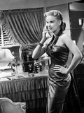 Susan Slept Here, Anne Francis, 1954 Photo