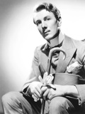 Kipps, (AKA the Remarkable Mr. Kipps), Michael Redgrave, 1941 Photo