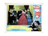 The Actress, Norma Shearer, 1928 Giclee Print