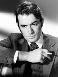 The Great Sinner, Gregory Peck, 1949 Photo