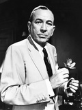 Our Man in Havana, Noel Coward, 1959 Photo
