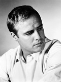 Bedtime Story, Marlon Brando, 1964 Photo