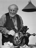 Mister 880, Edmund Gwenn, 1950 Photo