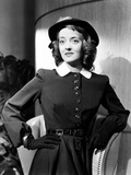 The Great Lie, Bette Davis, 1941 Photo